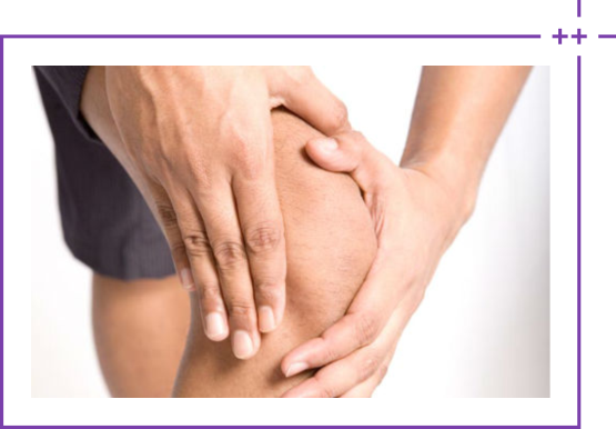Суставы ночью не расслабляются синовиальные завороты коленного сустава